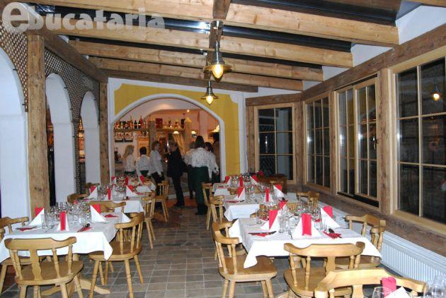 Restaurant Viena