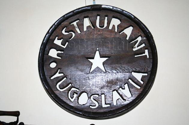 Restaurant Yugoslavia, Timișoara